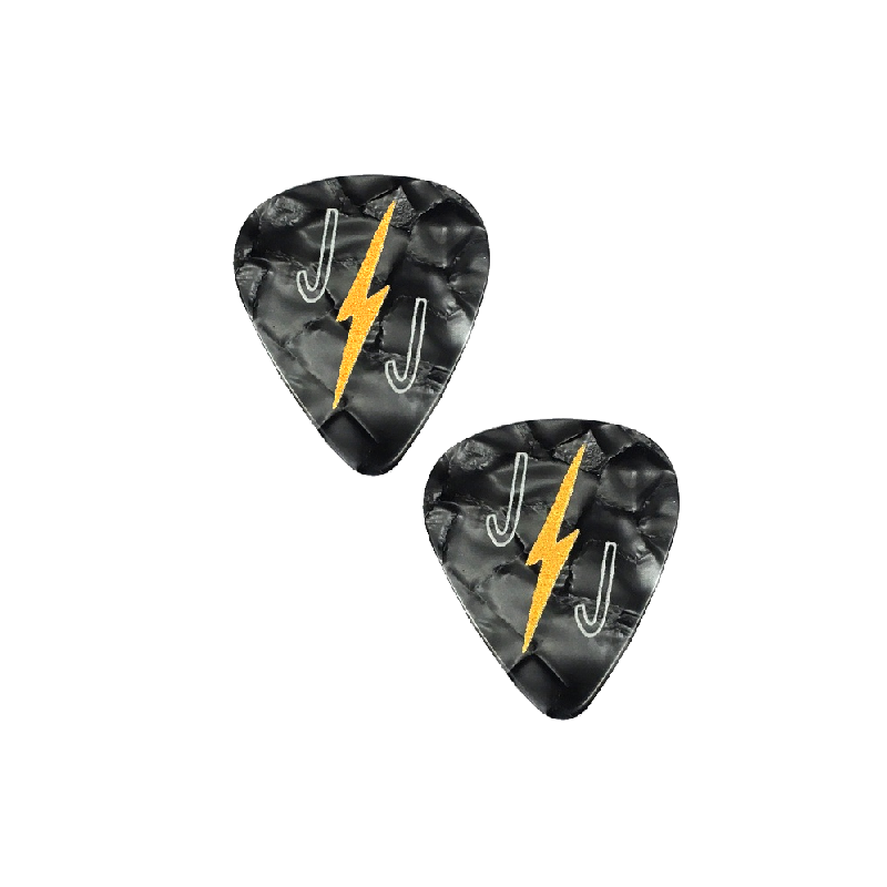Jillian Jacqueline Guitar Pick Set