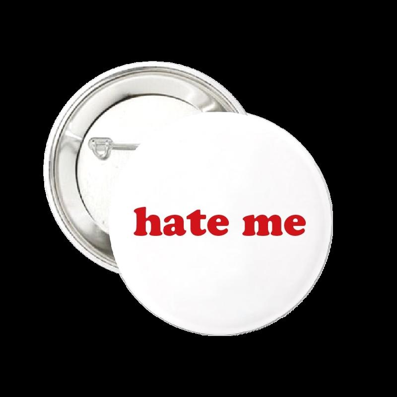 Jillian Jacqueline Hate Me Button
