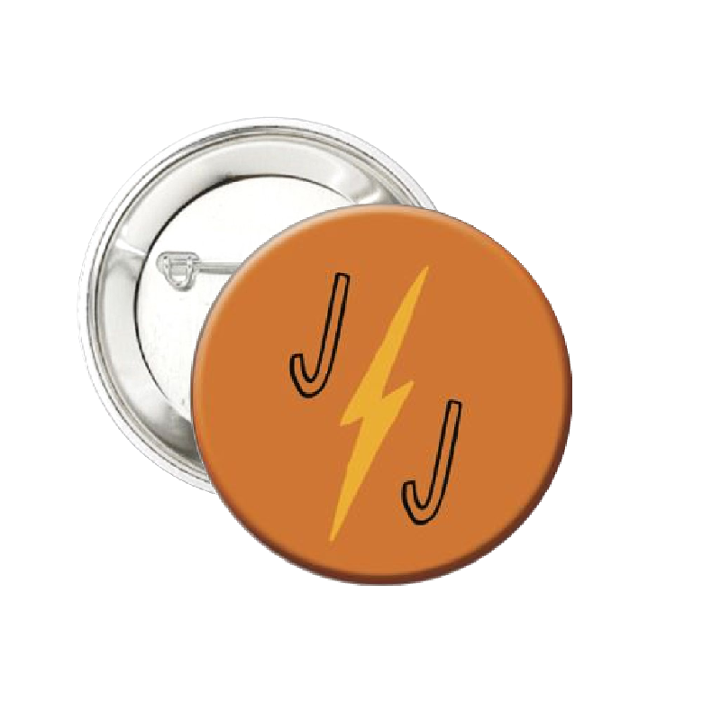 Jillian Jacqueline JJ Button