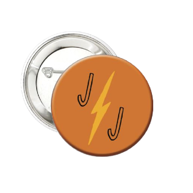 Jillian Jacqueline JJ Button